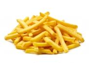 1. Pommes frites