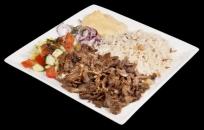 43. Shawarma Ret