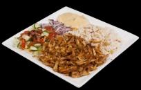44. Kylling Kebab
