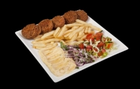 45. Falafel Ret