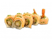 58. Winther roll topping