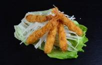 6. Ebi tempura