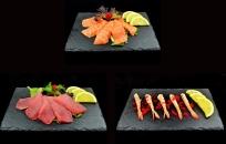 65. Sashimi Mix