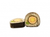 69. Futomaki crunchy laks