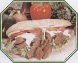 82. Shawarma