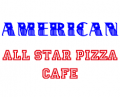 American All Star Pizza Cafe