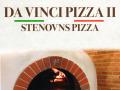 Da Vinci Pizza II