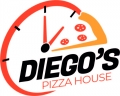 Diegos Pizza House