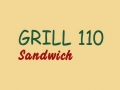 Grill 110 & Sandwich