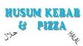 Husum Kebab Pizza