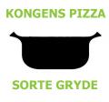 Kongenes Pizza & Sorte Gryde
