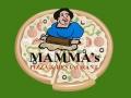 Mammas Pizza Taars