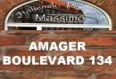 Massimo Pizzeria Amager Boulevard