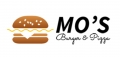 Mo's Burger & Stenovns Pizza