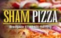 Sham Pizza Herning