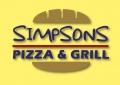 Simpsons Pizza Aalborg