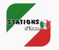 Stations Pizza