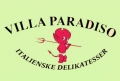 Villa Paradiso Odense