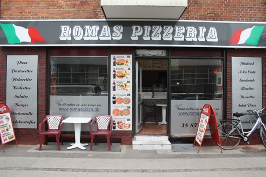 Roma´s Pizza & Burgerhouse1